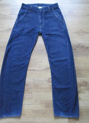 Джинси (джинсы) gap mexico w30l32 (40x110 см). хороший стан!