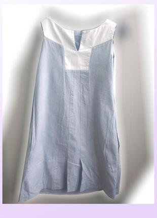 Супер летнее платье сарафан для девочек1