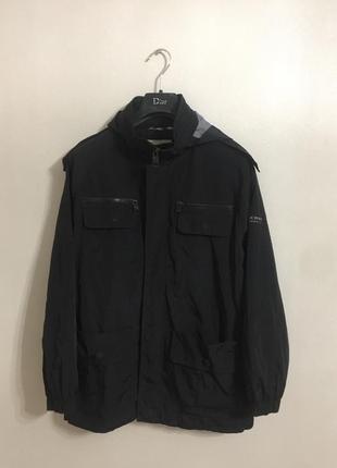 Куртка 🧥 плащ ветровка с капюшоном burberry