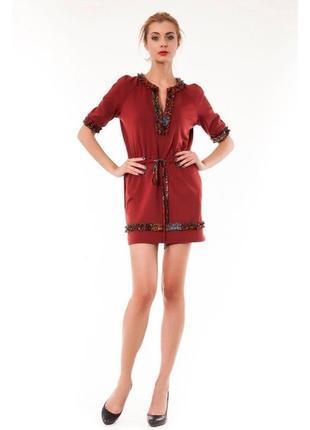 Платье tago микс арт 635