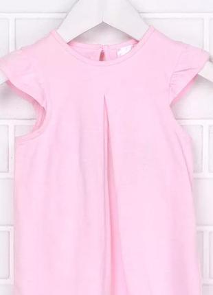 Нове плаття h&m, 68 см (4-6 міс.)