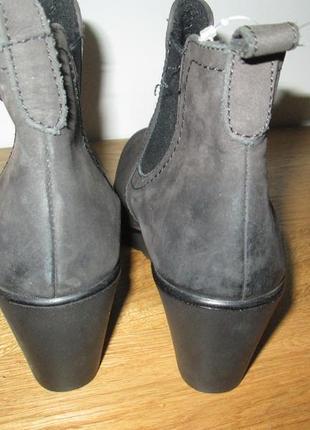 Ботильоны ботинки lasocki р.37,р.41.натур.нубук.оригинал.сток.читаем...3 фото