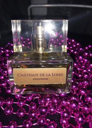 Chateaux de la loire парфюмерная вода/духи