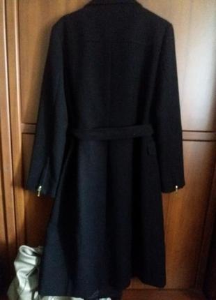 Пальто стильное gina tricot usa coat4 фото