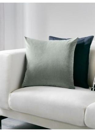 Чехол на декоративную подушку sanela ikea