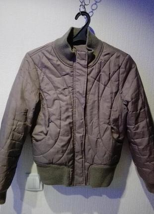 a00353b22ab Стеганые куртки женские 2019 - купить недорого вещи в интернет ...