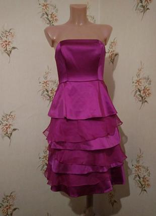 Красивоенное платье#8 рр#155 грн#coast#мода#весна#лето#бренд#