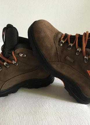 Ботинки трекинговые lafuma, gore-tex, водонипроницаемые, сапоги1