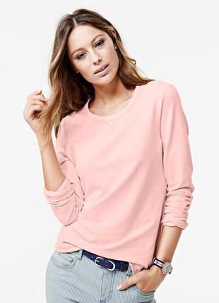 Джемпер-пуловер женский tcm tchibo германия р. 44-46 евро, наш 50-52