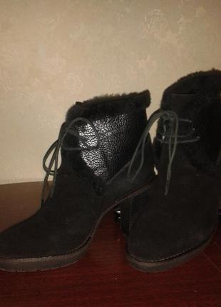 210940680ec0 Сапоги и ботинки женские - купить недорого в интернет-магазине Киева ...