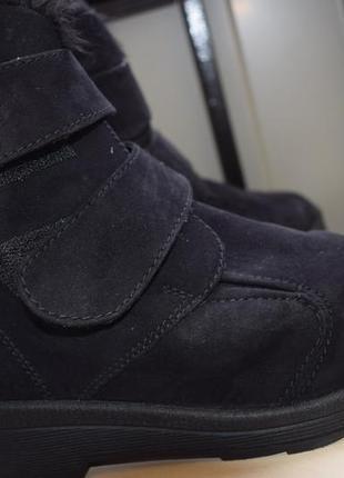 Зимние мембранные ботинки sympa tex rohde р.39 на р.38 24,5 см германия
