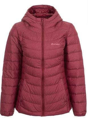 Женская куртка пуховик outventure