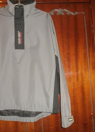 Классная мужская мемранная куртка - ветровка (анорак) от - galvin green (gore-tex)