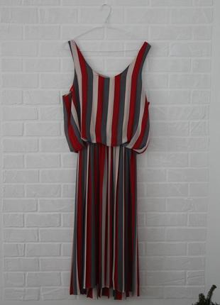 Плаття в ретро стилі