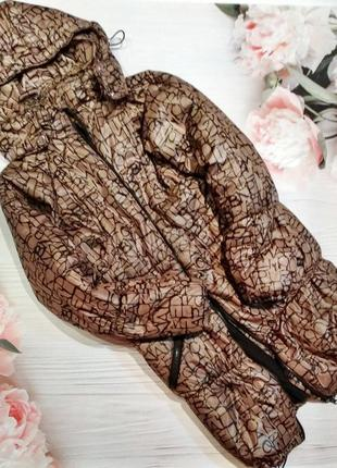 Зимняя слинго-куртка, куртка для беременных