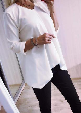 Шикарная блуза империал