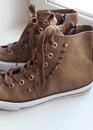Кеды lucky shoes, кроссовки, кросы