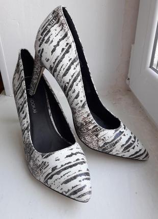 Лодочки kookai, туфли, туфельки