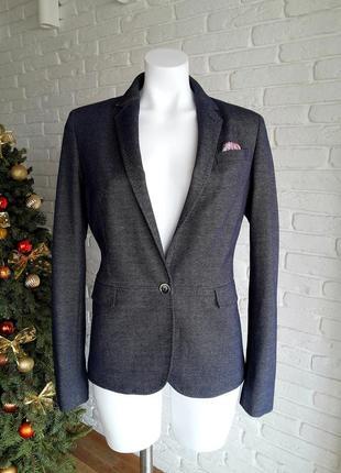 Massimo dutti пиджак / жакет как новый 100% оригинал