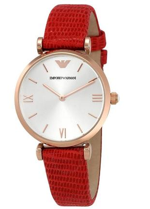 Часы emporio armani ar1876