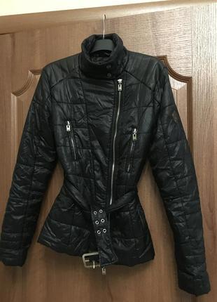 Продам итальянскую куртку phard, s-m, синтепон