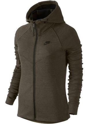 Женская nike tech fleece размер m