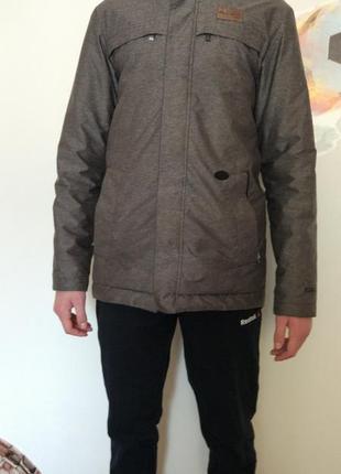 Куртка демисезонная осень-зима outventure