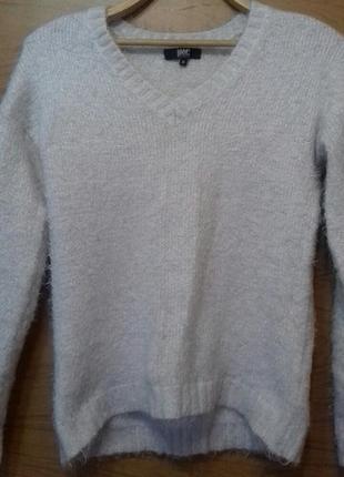 Нежный мягкий свитер