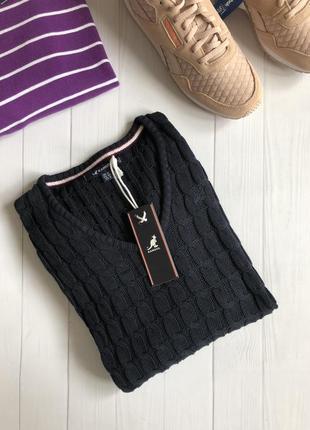 Плотный свитер оригинал