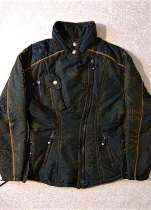 Mcm оригинал куртка шиммер  balmain