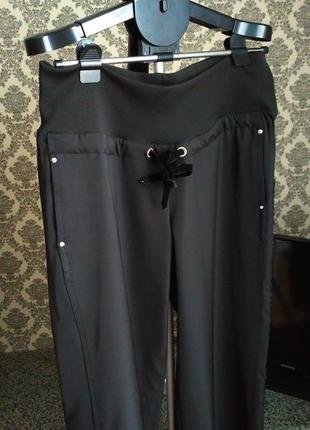 Amn, amnesia фирменные турецкие новые брюки, штаны хл