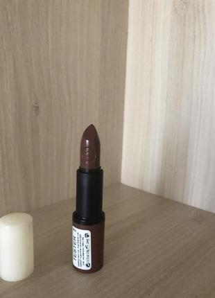 Помада essence longlasting lipstick nude 06 don't stop the nude.тестер новый.