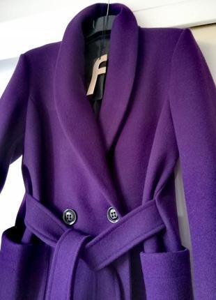 Пальто  viola italia