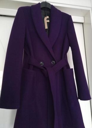 Пальто  viola italia2 фото