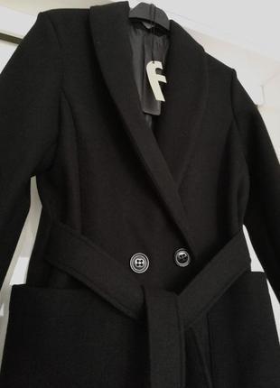 Пальто nero italia демисезон