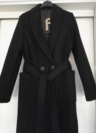 Пальто nero italia демисезон2 фото