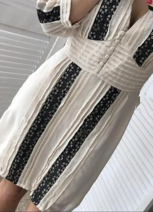 Шикарное платье размер s3