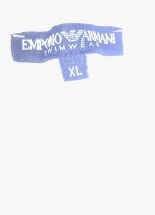 Футболка armani р.xl3 фото