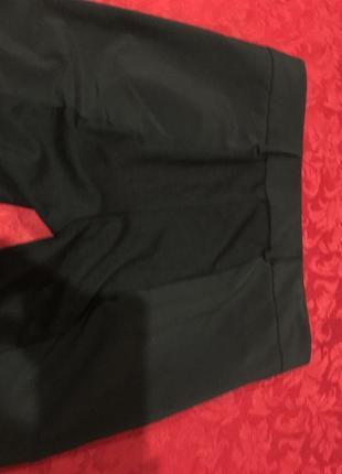 Очень модные брюки лосины от benetton4