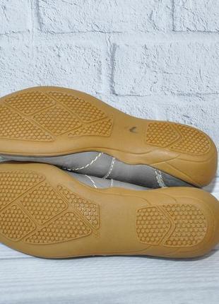 Новые туфли sirmione 39р 25,5см на узкую ногу5