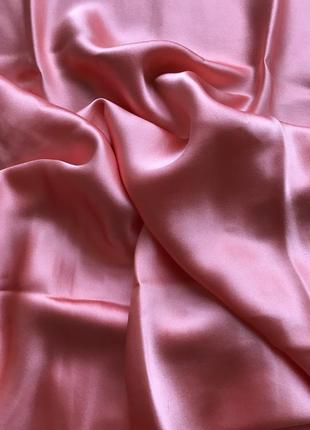 Шелковая сорочка от la perla италия. размер xl. люкс👑 оригинал 💯5 фото