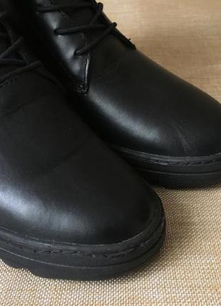 Кожаные ботинки, сапоги trepuntotre, 38 р.3