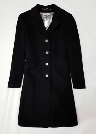 Adagio германия пальто демисезонное 100% натуральный кашемир l1