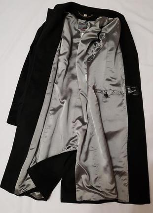 Adagio германия пальто демисезонное 100% натуральный кашемир l2