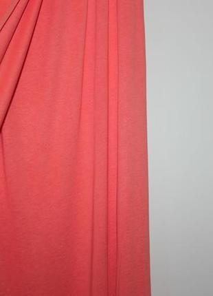 Яркое платье - ткань вискоза - warehouse definitives5