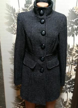 Демисезонное пальто george в идеальном состоянии m1