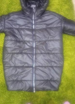Курточка зима2 фото