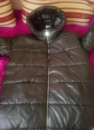 Курточка зима3 фото