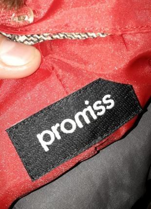Пиджак promiss4