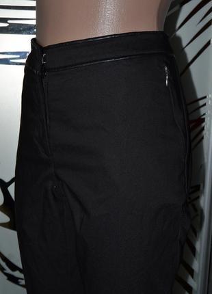 Плотные брюки2 фото